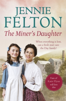 The Miner's Daughter, Paperback Book