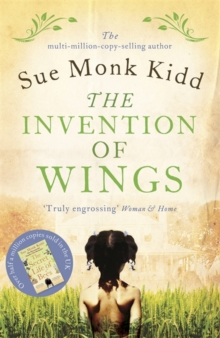 The Invention of Wings, Paperback Book