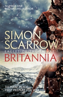 Britannia (Eagles of the Empire 14), Paperback Book