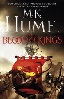 The Blood of Kings, Paperback Book