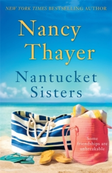 Nantucket Sisters, Paperback Book
