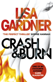 Crash & Burn, Paperback Book