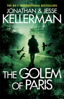 The Golem of Paris : A gripping, unputdownable thriller, Paperback Book