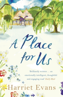 A Place for Us, Paperback Book