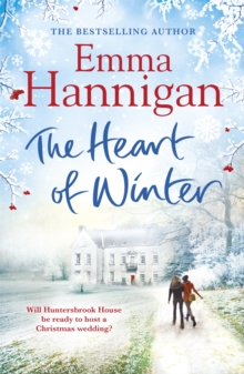 The Heart of Winter: Will This Winter Wedding be White? A Magical Christmas Read, Paperback Book
