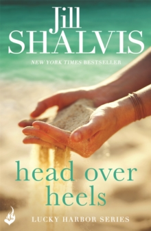 Head Over Heels: Lucky Harbor 3, Paperback Book