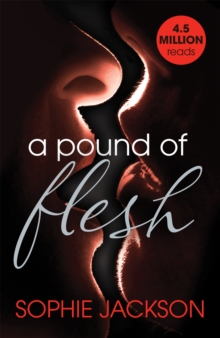 A Pound of Flesh: a Pound of Flesh Book 1, Paperback Book