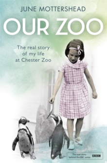 Our Zoo, Hardback Book