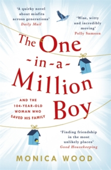 The One-in-a-Million Boy, Paperback Book