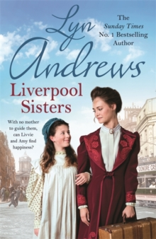 Liverpool Sisters, Paperback Book