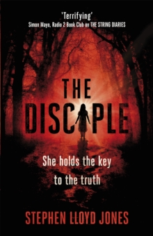 The Disciple, Paperback Book