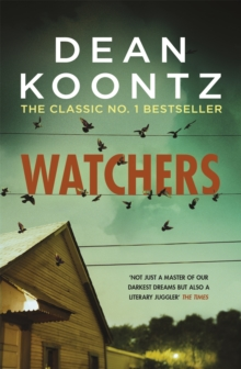 Watchers, Paperback Book
