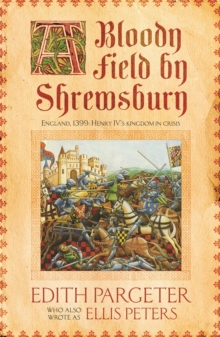 A Bloody Field by Shrewsbury, Paperback Book