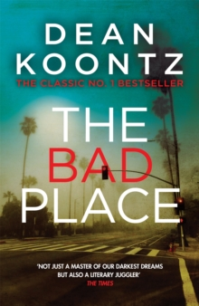 The Bad Place, Paperback Book