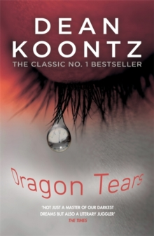 Dragon Tears, Paperback Book
