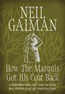 How the Marquis Got His Coat Back, Paperback Book