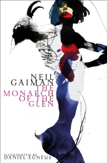 The Monarch of the Glen, Hardback Book