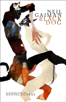 BLACK DOG, Hardback Book