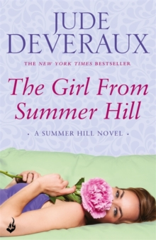 The Girl from Summer Hill, Hardback Book