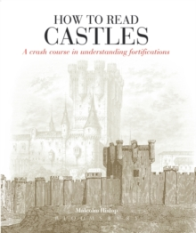How To Read Castles, Paperback Book