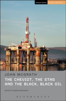 The Cheviot, the Stag and the Black, Black Oil, Paperback Book