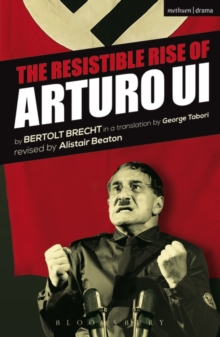 The Resistible Rise of Arturo Ui, Paperback Book
