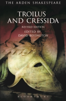 Troilus and Cressida, Paperback Book