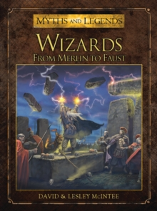 Wizards : From Merlin to Faust, Paperback Book