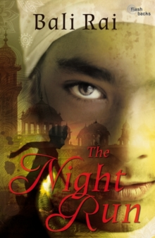 The Night Run, Paperback Book