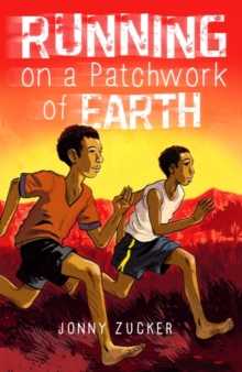 Running on a Patchwork of Earth, Paperback Book