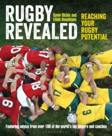 Rugby Revealed : Reaching Your Rugby Potential, Paperback Book