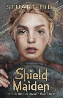 Shield Maiden, Paperback Book