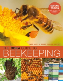 The BBKA Guide to Beekeeping, Second Edition, Paperback Book