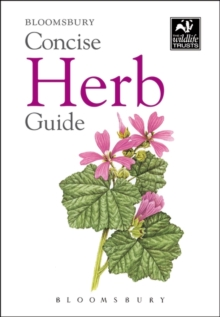 Concise Herb Guide, Paperback Book