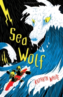 Sea Wolf, Paperback Book