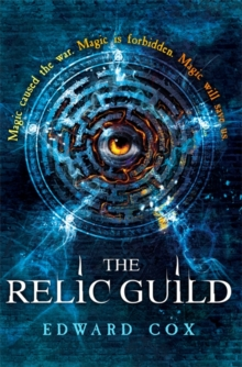 The Relic Guild, Hardback Book