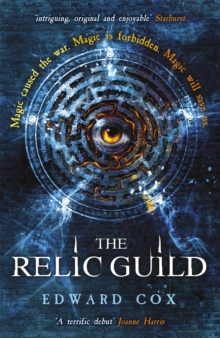 The Relic Guild, Paperback Book