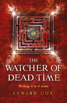 The Watcher of Dead Time, Paperback Book