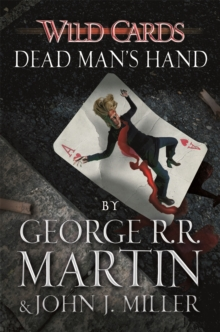 Wild Cards: Dead Man's Hand, Paperback Book