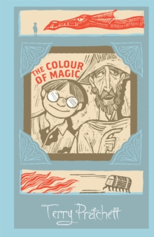 The Colour of Magic : Discworld: The Unseen University Collection, Hardback Book