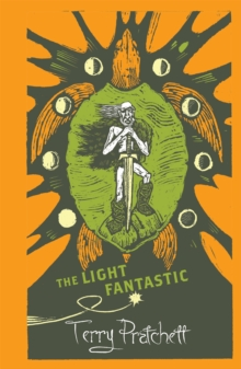The Light Fantastic : Discworld: The Unseen University Collection, Hardback Book