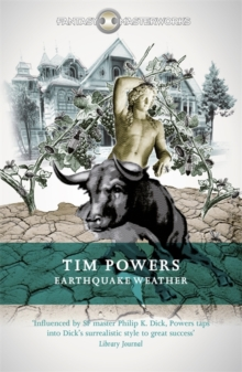 Earthquake Weather, Paperback Book