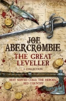The Great Leveller : Best Served Cold, the Heroes and Red Country, Multiple copy pack Book