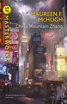 China Mountain Zhang, Paperback Book