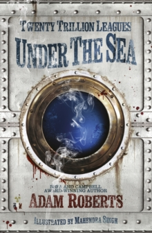 Twenty Trillion Leagues Under the Sea, Paperback Book
