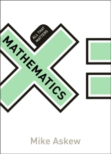 Mathematics, Paperback Book