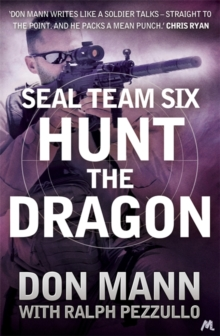 Hunt the Dragon, Paperback Book