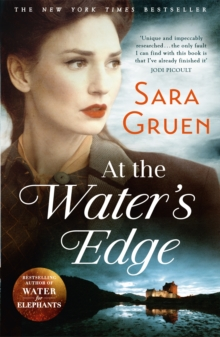 At the Water's Edge, Paperback Book