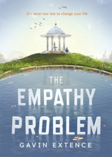The Empathy Problem, Hardback Book
