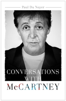 Conversations with McCartney, Paperback Book